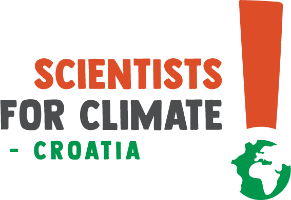 Scientists for climate - Croatia